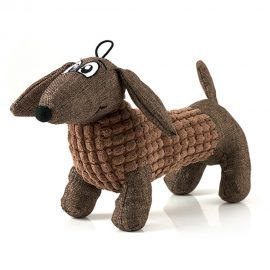 plush-fabric-dog-toy