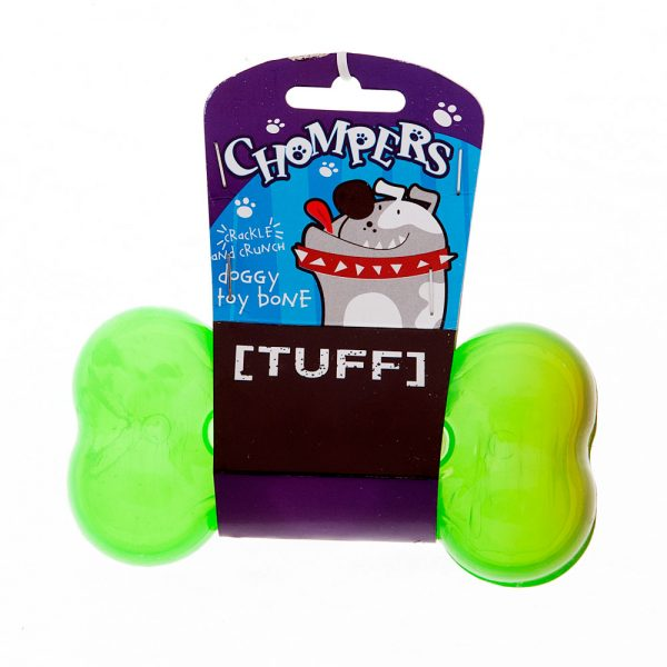 dog-toy-bone-with-crackles-green
