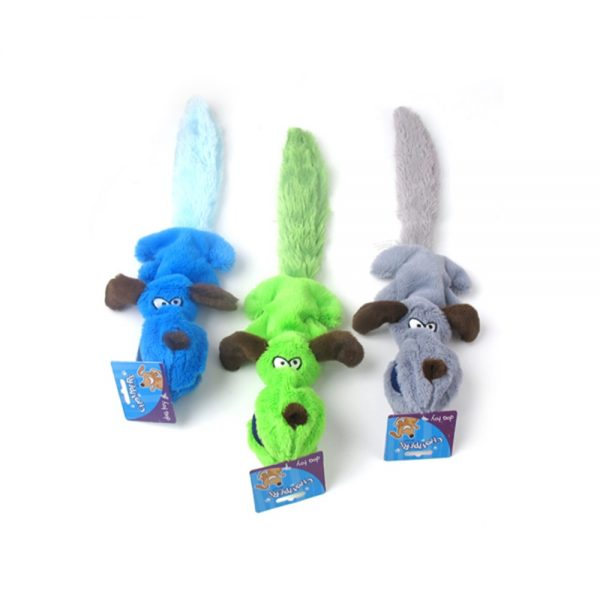plush-dog-toy-with-ong-tail-and-ball
