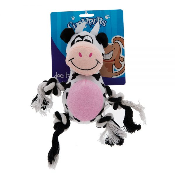 rope-and-plush-sqeaky-dog-toy-cow