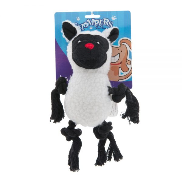 rope-and-plush-sqeaky-dog-toy-lamb