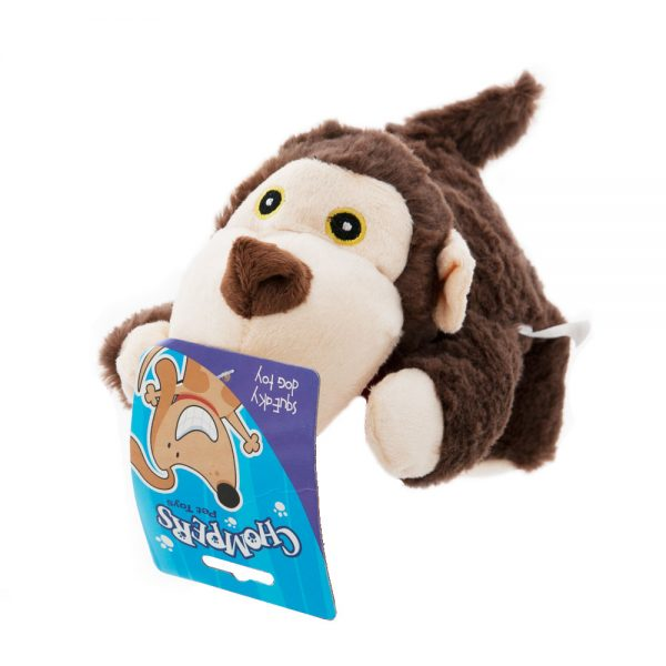 squeaky-comfort-dog-toy-monkey