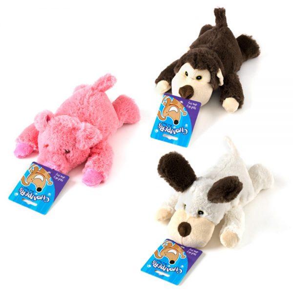 squeaky-dog-comfort-toy