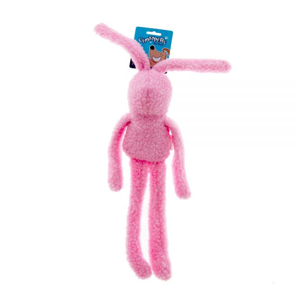woolly-rabbit-dog-chew-toy-pink