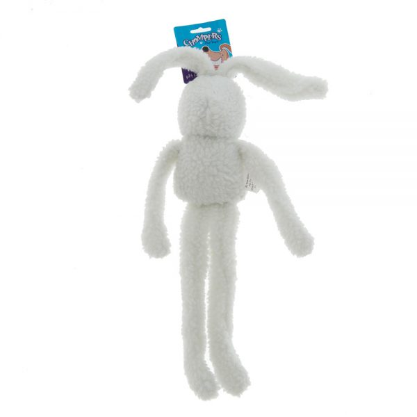 woolly-rabbit-dog-chew-toy-white
