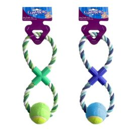 Figure-8-dog-rope-tug-toy-with-tennis-ball