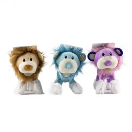 Little-lion-squeaky-dog-toy