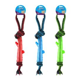 Jumbo-Tug-Rope-&-with-TPR-tree-branch-dog-chew-toy