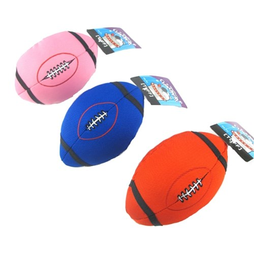 Rugby-ball-dog-toy
