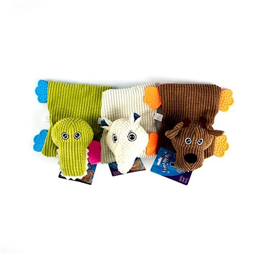 Squeaky-crackle-fabric-dog-toy